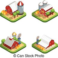 Haymaking clipart #12