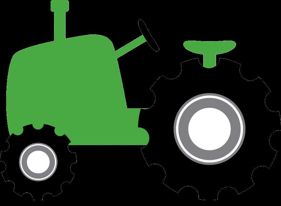 John Deere Tractor Hayride Wedding Invitation Clip Art Png.