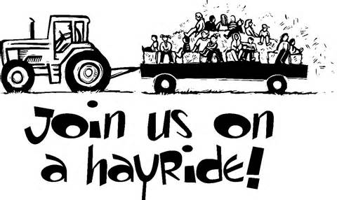 Showing post & media for Cartoon hayride black and white.