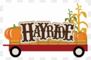Free PNG Hayride Clip Art Download.