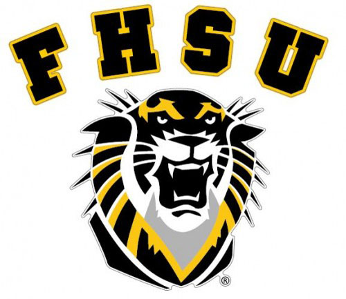 Fort Hays State University Clip Art.