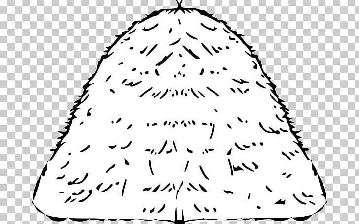 Haystack Black And White PNG, Clipart, Area, Baler, Barn.
