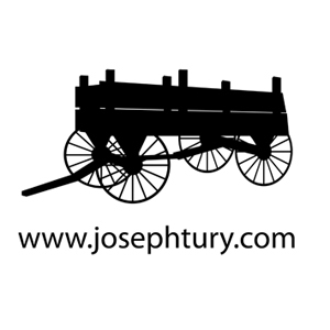 Hay Wagon Vector Clipart Graphic.