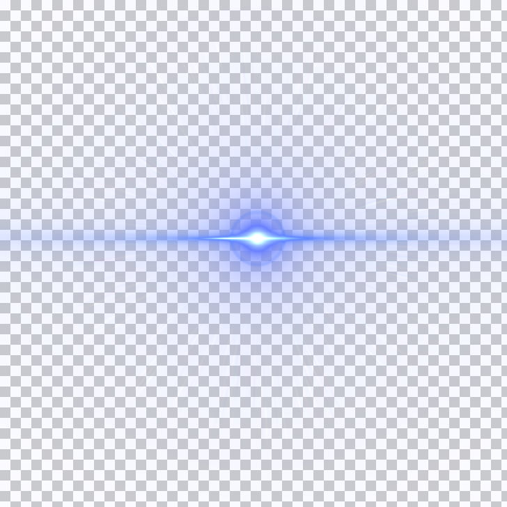 De luz azul, haz de luz rayo azul, luz PNG Clipart.