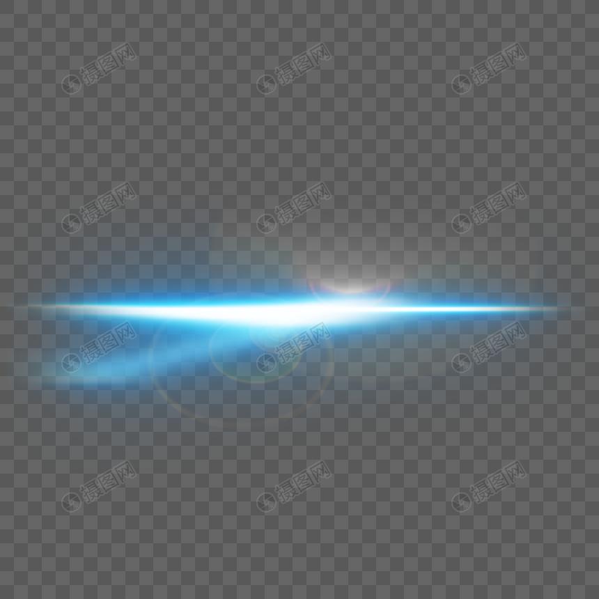 haz de luz azul efecto de luz Imagen Descargar_PRF Gráficos.