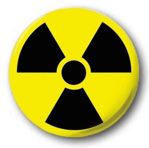 Details about Radioactive Symbol.
