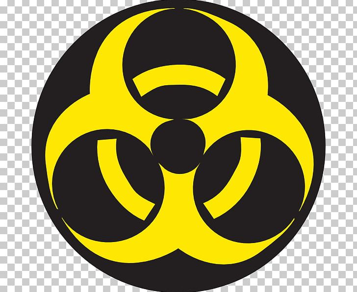 Biological Hazard Logo Symbol PNG, Clipart, Biohazard.