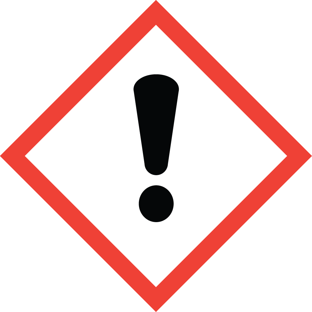 Hazard Communication Pictograms.