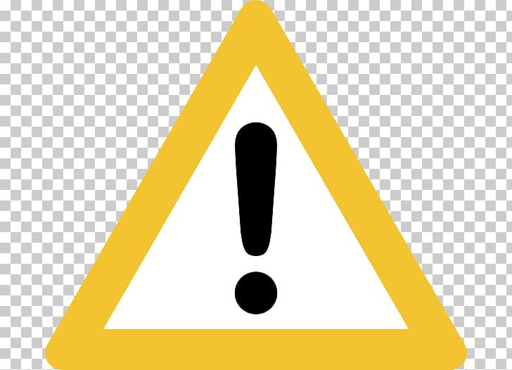 Warning sign Scalable Graphics Hazard , Warning Sign PNG.