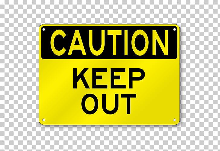 Warning sign Safety Hazard Brady Corporation, caution.