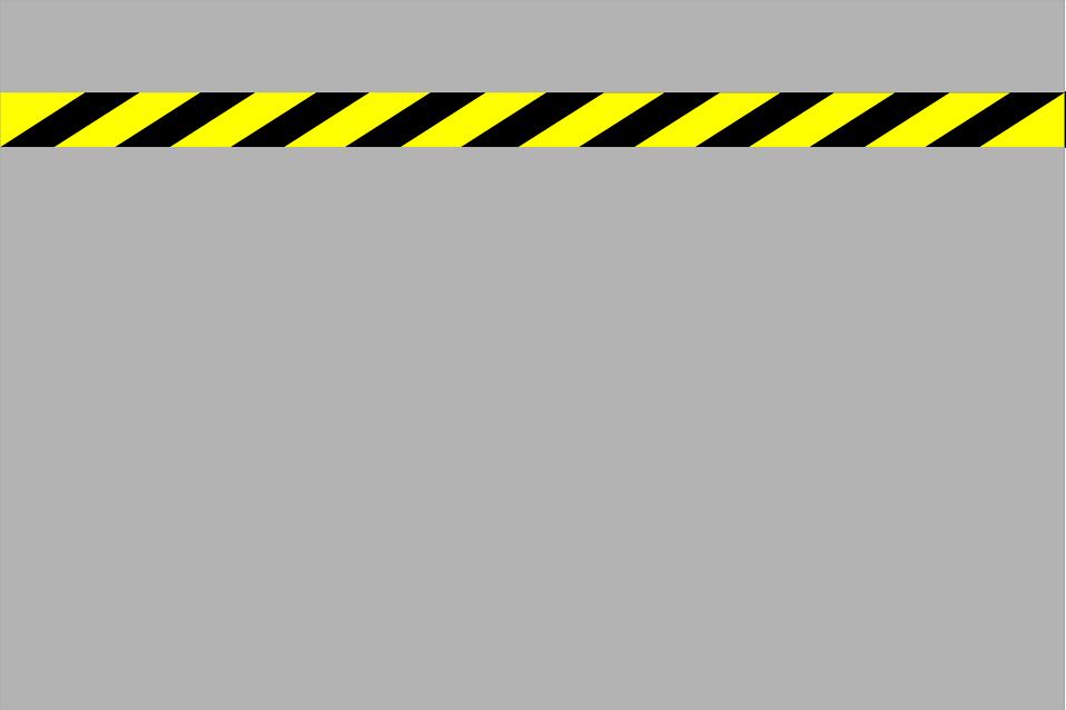 Caution clipart stripe, Caution stripe Transparent FREE for.