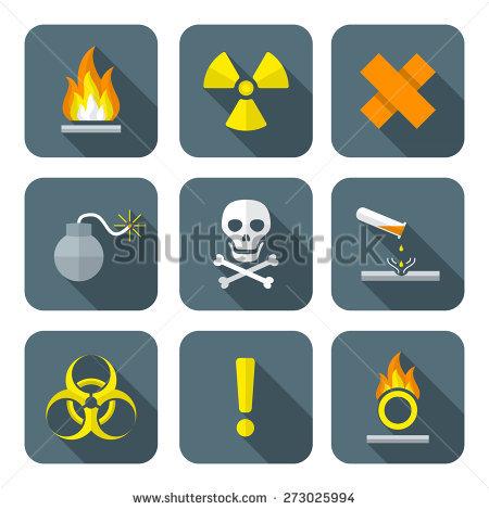 Hazardous Waste Stock Vectors, Images & Vector Art.