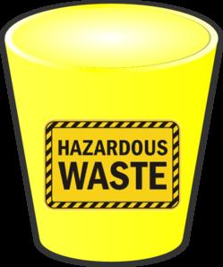 Hazardous Waste Facility Clip Art at Clker.com.