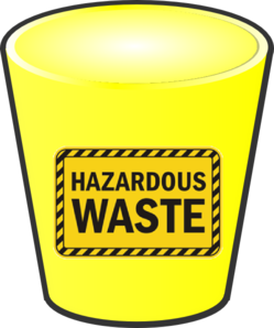 Hazardous Waste Facility Clip Art at Clker.com.