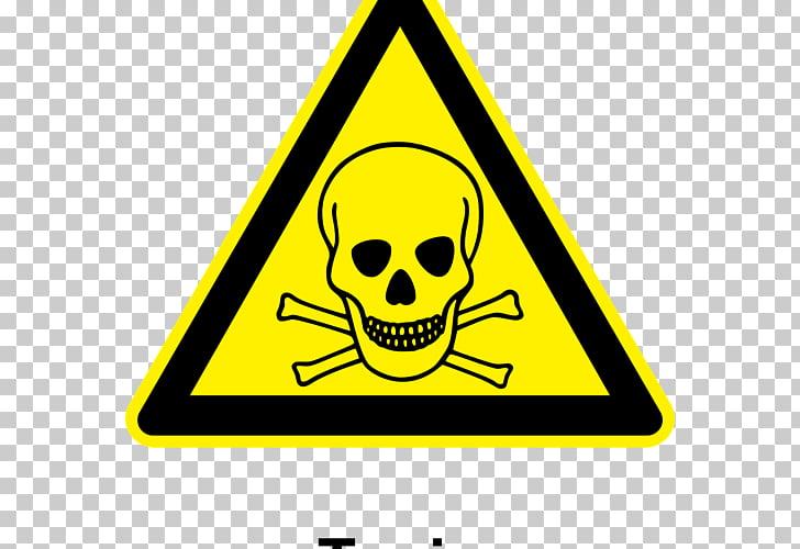 Hazardous waste Toxicity Toxic waste Hazard symbol, symbol.