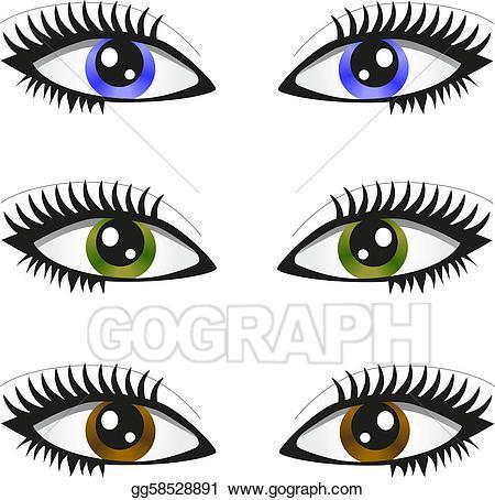 Hazel eyes clipart 2 » Clipart Portal.