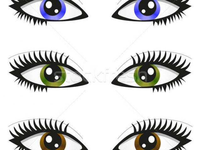 Free Hazel Eyes Clipart, Download Free Clip Art on Owips.com.