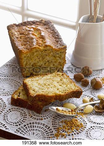 Pictures of Hazelnut cake 191358.