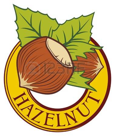 2,460 Hazelnuts Stock Illustrations, Cliparts And Royalty Free.
