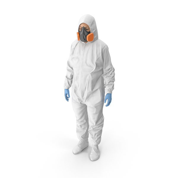 Hazmat Suit PNG Images & PSDs for Download.