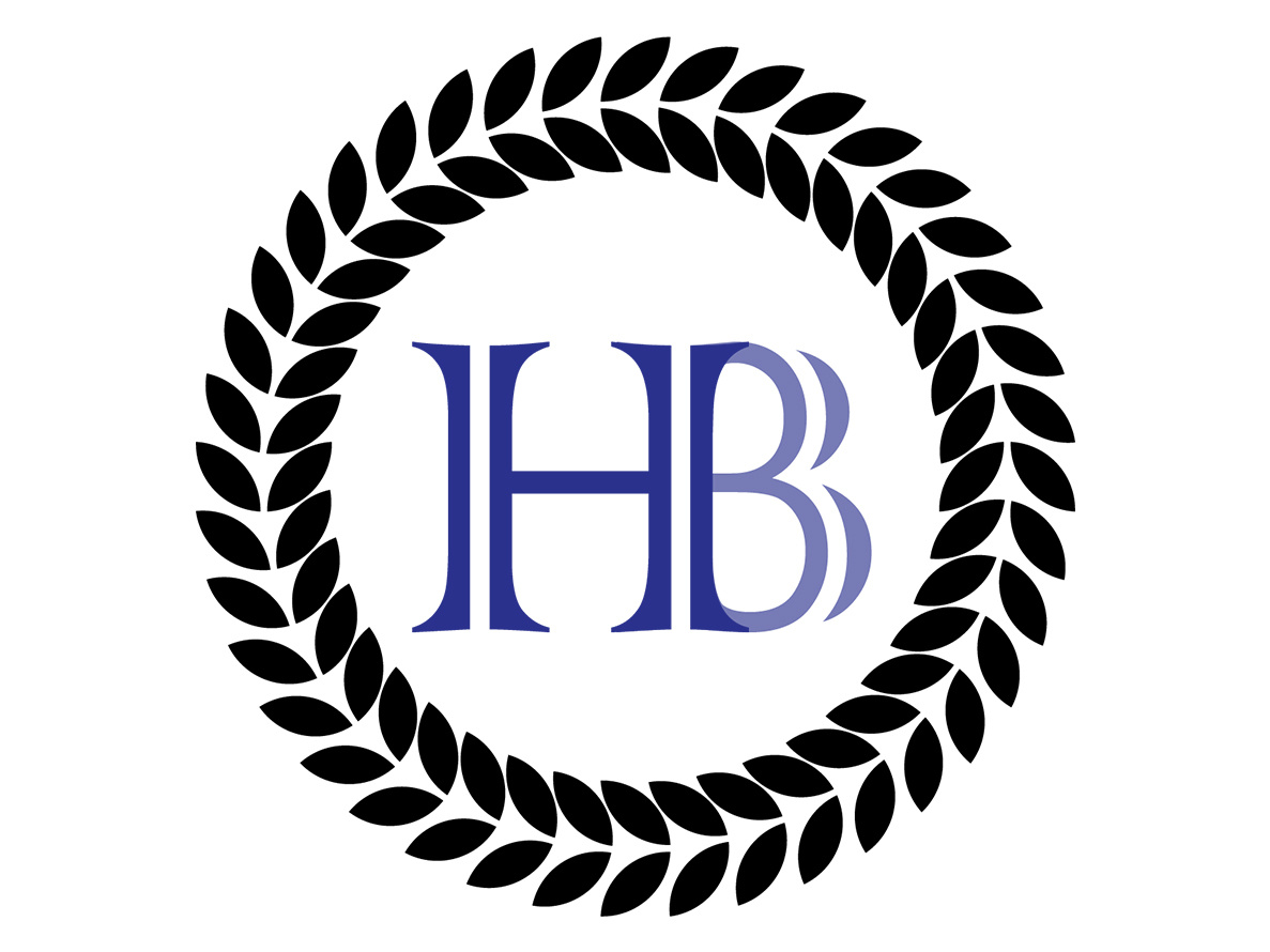 HB Logo by Hitesh Baldwa on Dribbble.