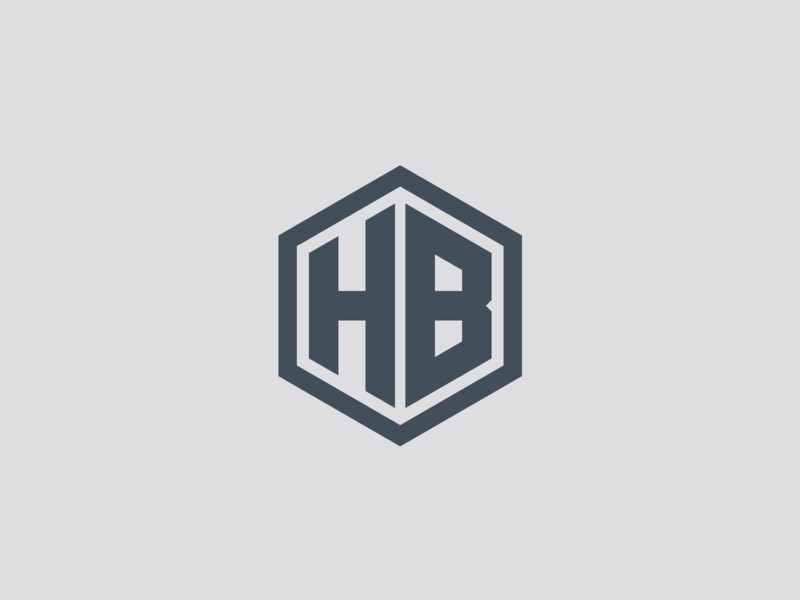 HB by Sebastian Lara on Dribbble.