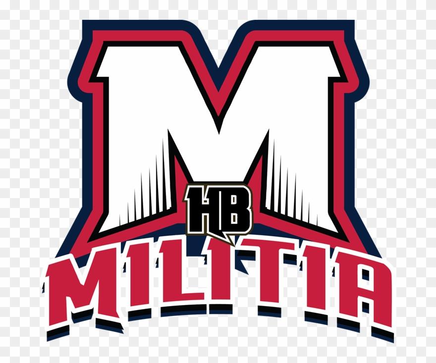 Hb Militia Red,.