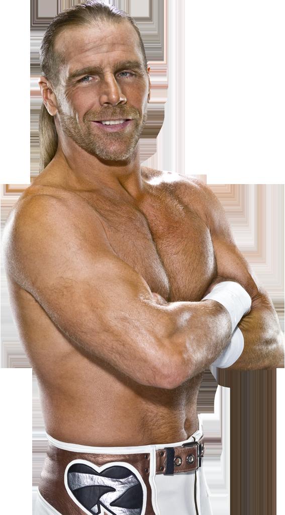 Shawn Michaels PNG Transparent Images.