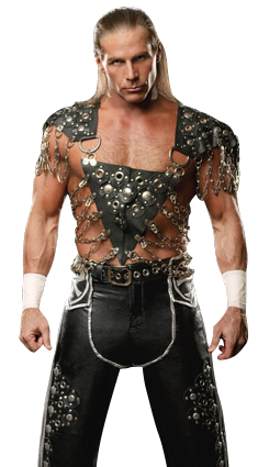 Download SHAWN MICHAELS Free PNG transparent image and clipart.
