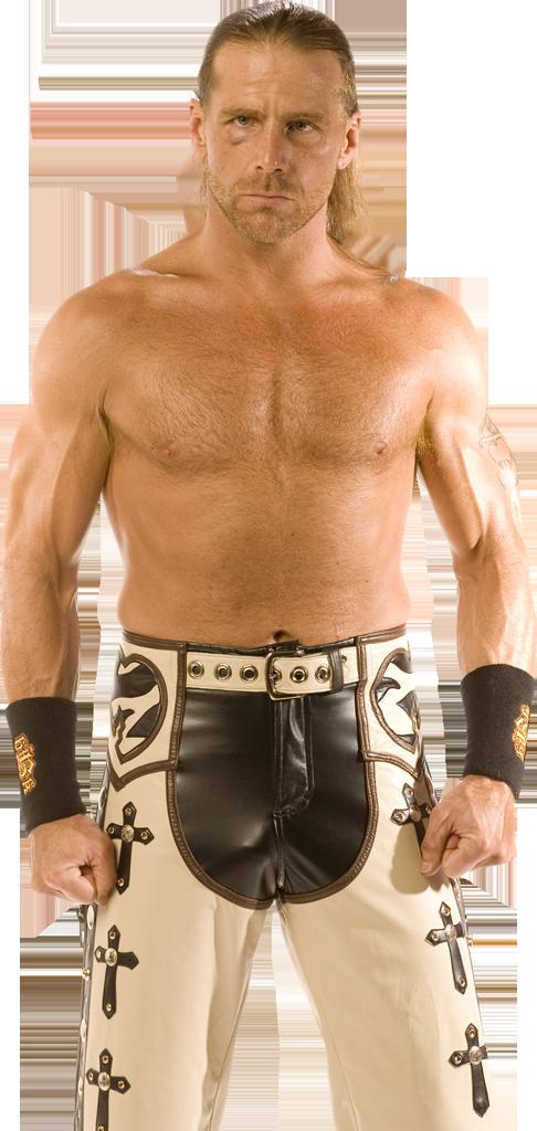 Shawn Michaels Clipart Transparent.