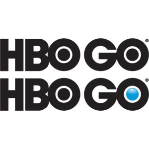 HBO GO logo, Vector Logo of HBO GO brand free download (eps.