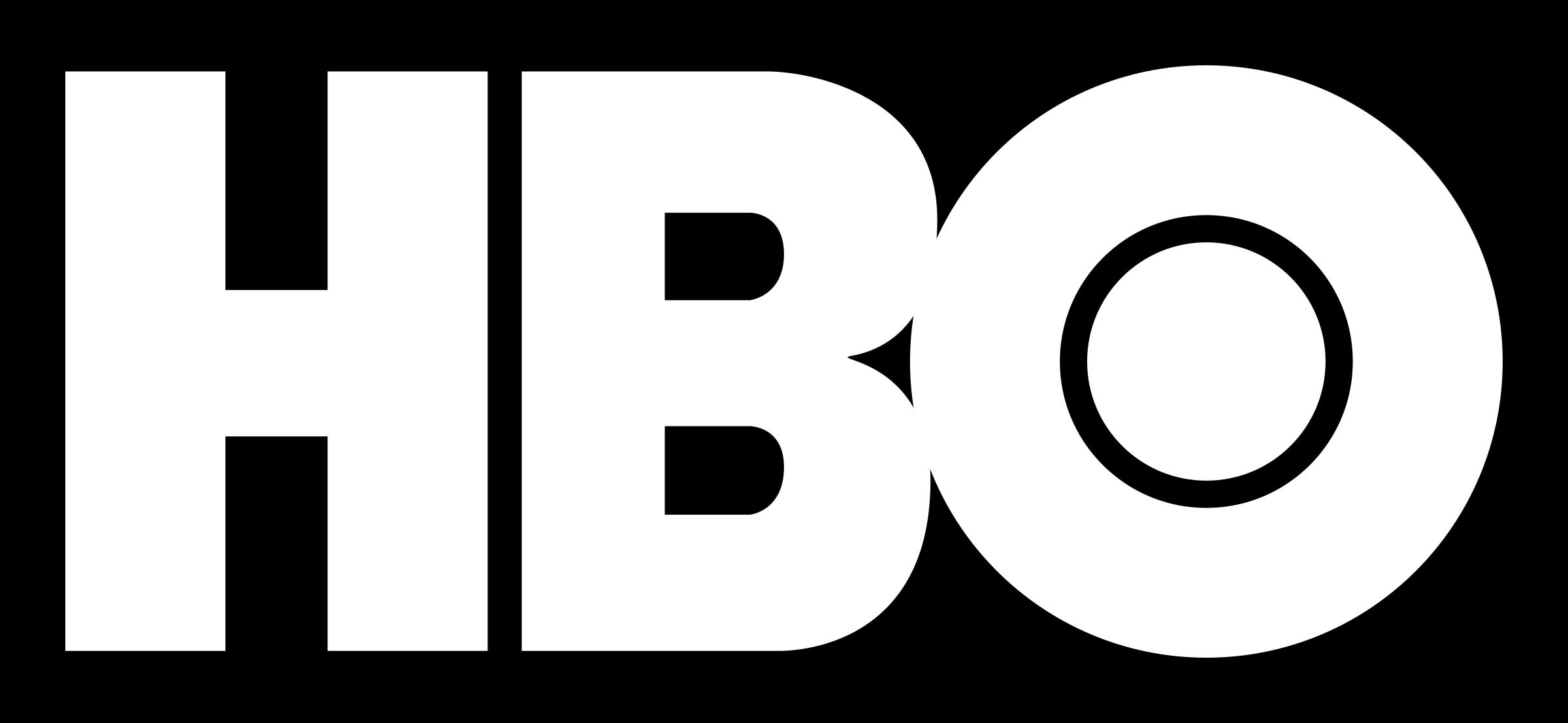 HBO Logo PNG Transparent & SVG Vector.