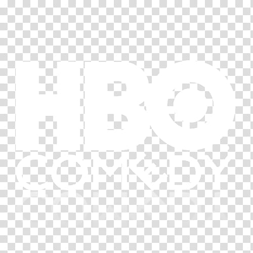 TV Channel icons , hbo_comedy_white_mirror, HBO Comedy logo.