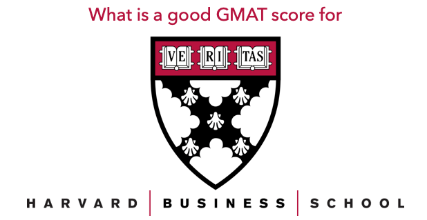 What is a good GMAT score for Harvard Business School.