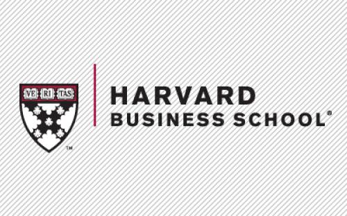 Harvard Business School.