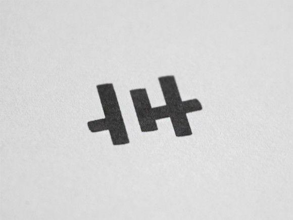 14 Amazing & Inspiring Monogram Logo Designs.