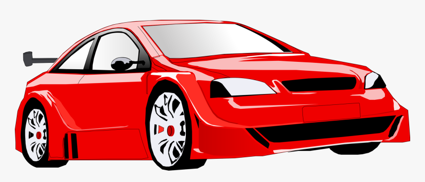 Sports Car Svg Vector File, Vector Clip Art Svg File.