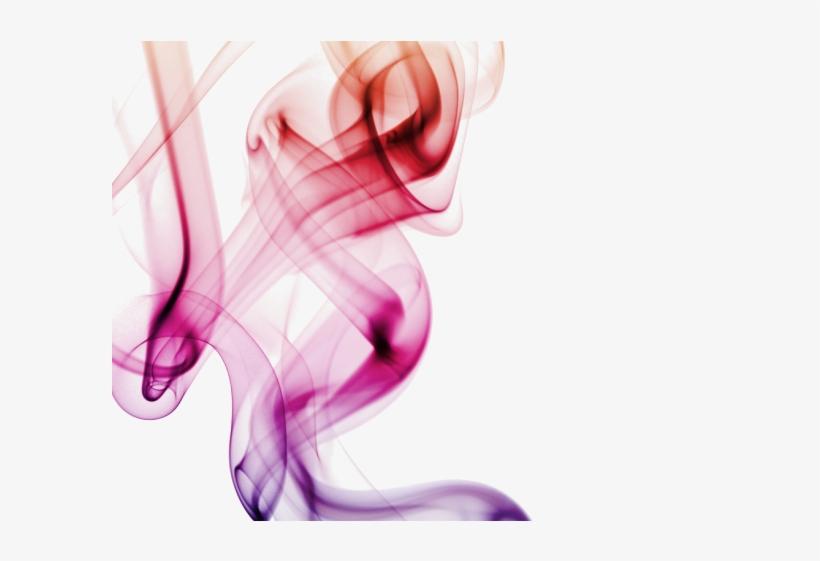 Smoke Effect Clipart Editing.