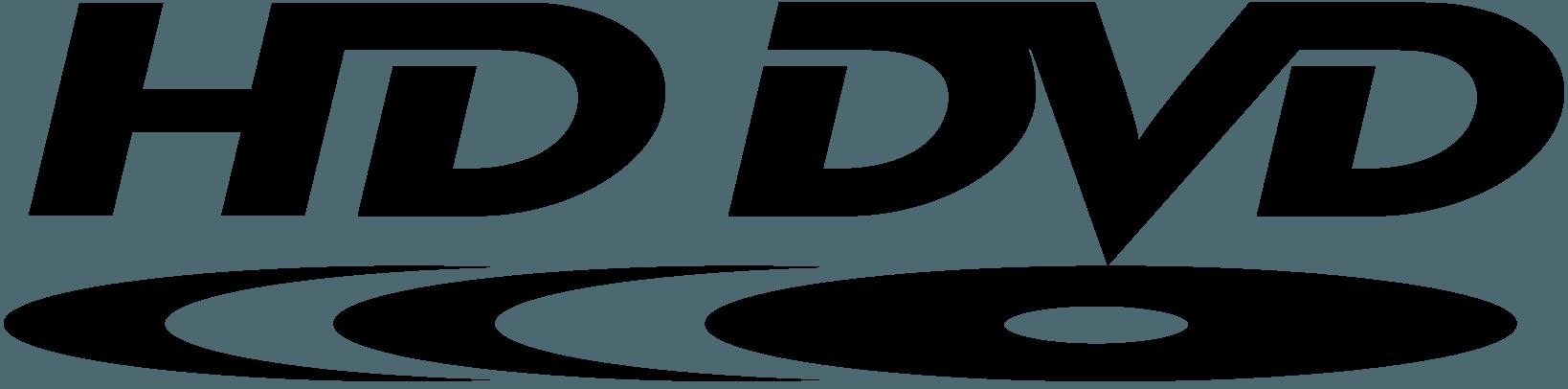 HD DVD Logo.