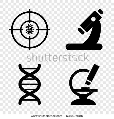 Microscope Stock Images, Royalty.