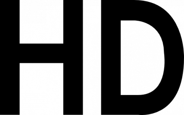 Hd logo Icons.