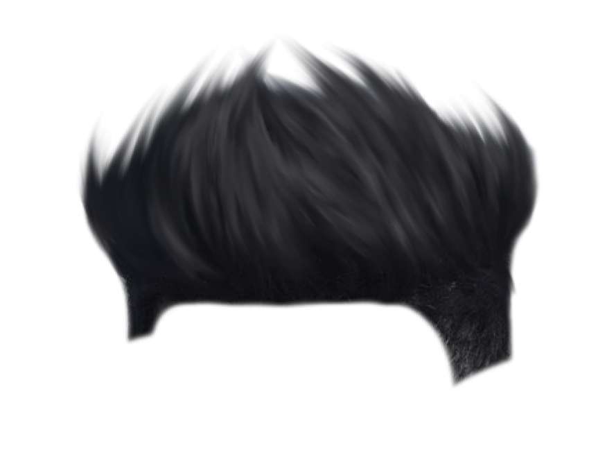 CB Hair HD PNG.
