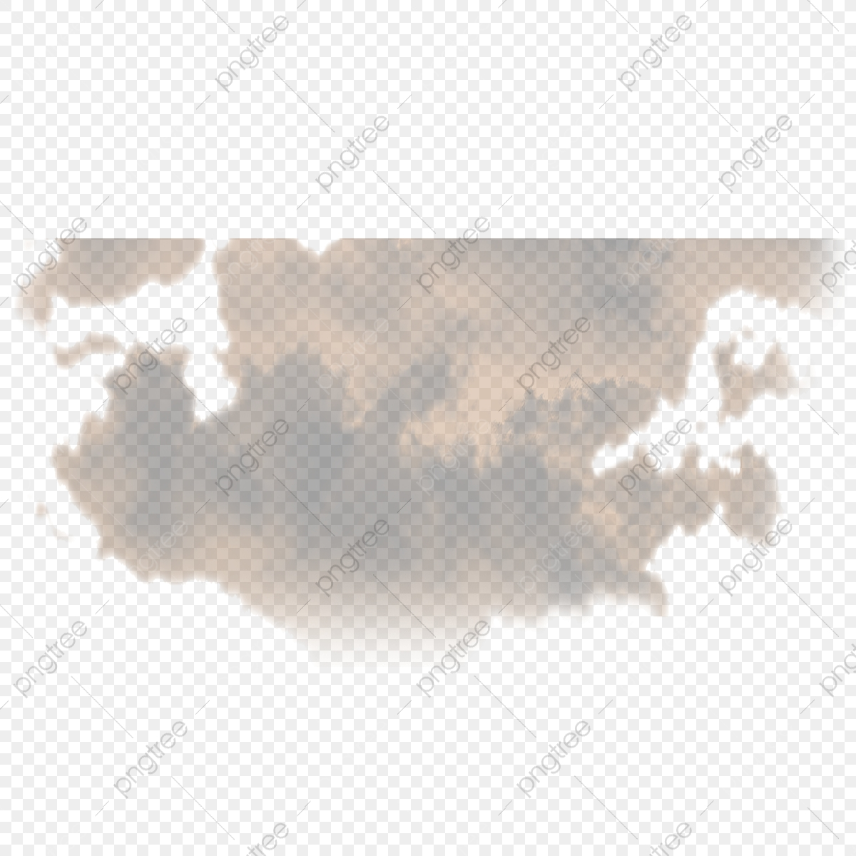 Cloudy Effects Free Hd, Clouds, Sky, Clear PNG and Vector with.