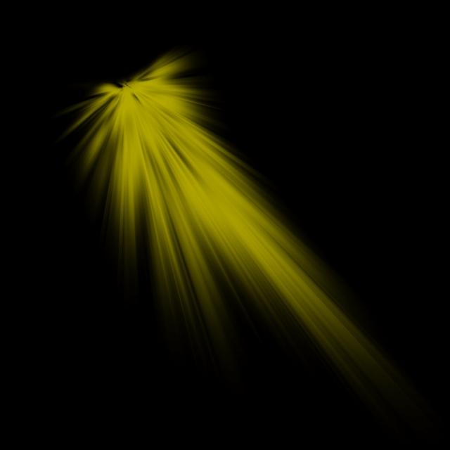 Yellow Sun Light Effect Png Beam, Light Png For Picsart, Light Png.