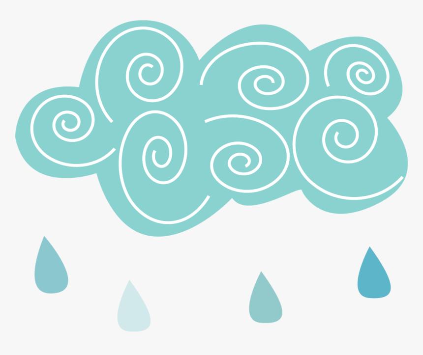 Rain Cloud Rain Clipart Cute Pencil And In Color Rain.