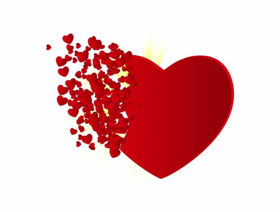 Heart Sticker Png.