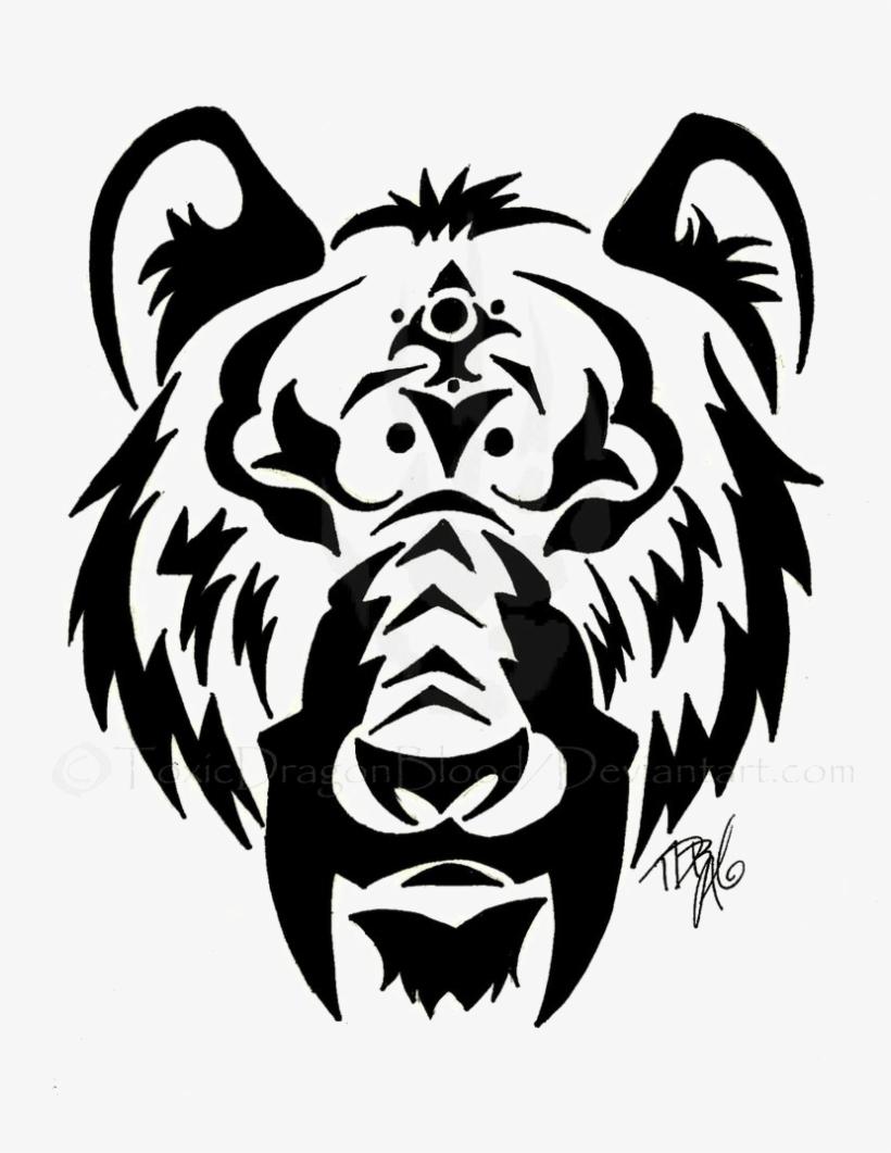 Tiger Tattoos Png Hd.