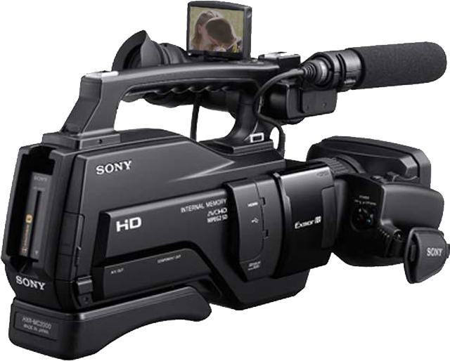 Free Video Camera PNG Transparent Images, Download Free Clip Art.