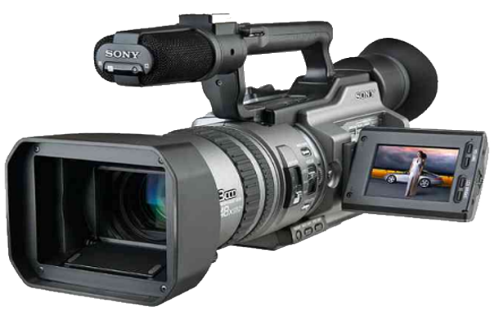 Download Video Camera PNG HD.