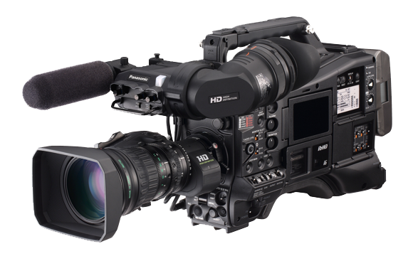 Download Professional Video Camera PNG Clipart For Designing Use.